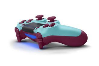 Culturageek.com.ar PlayStation Dualshock 4 colores 3