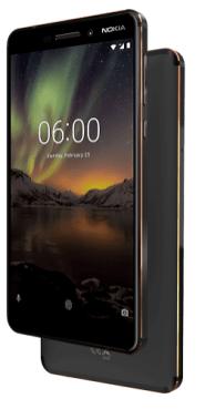 Culturageek.com.ar - Review Nokia 6.1 HMD Global 02
