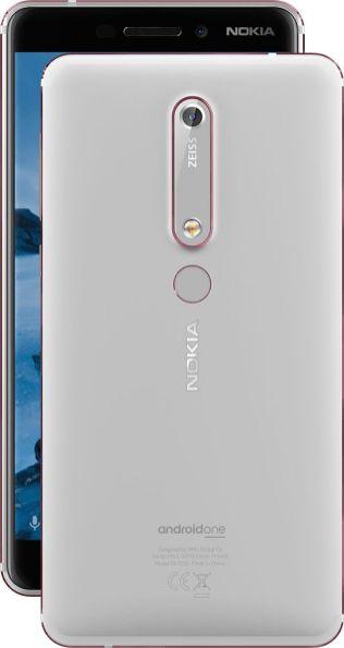 Culturageek.com.ar - Review Nokia 6.1 HMD Global 11