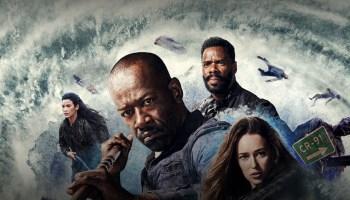 Fear The Walking Dead estrena su 4ta temporada con un crossover con ...
