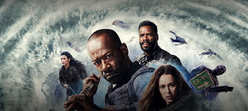 Fear The Walking Dead: vimos el estreno de la 2da parte de la 4ta ...