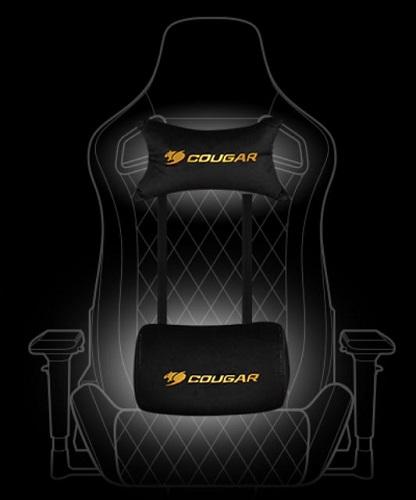 Culturageek.com.ar - Cougar Armor S Royal Silla Asiento Gamer Calidad 02-1