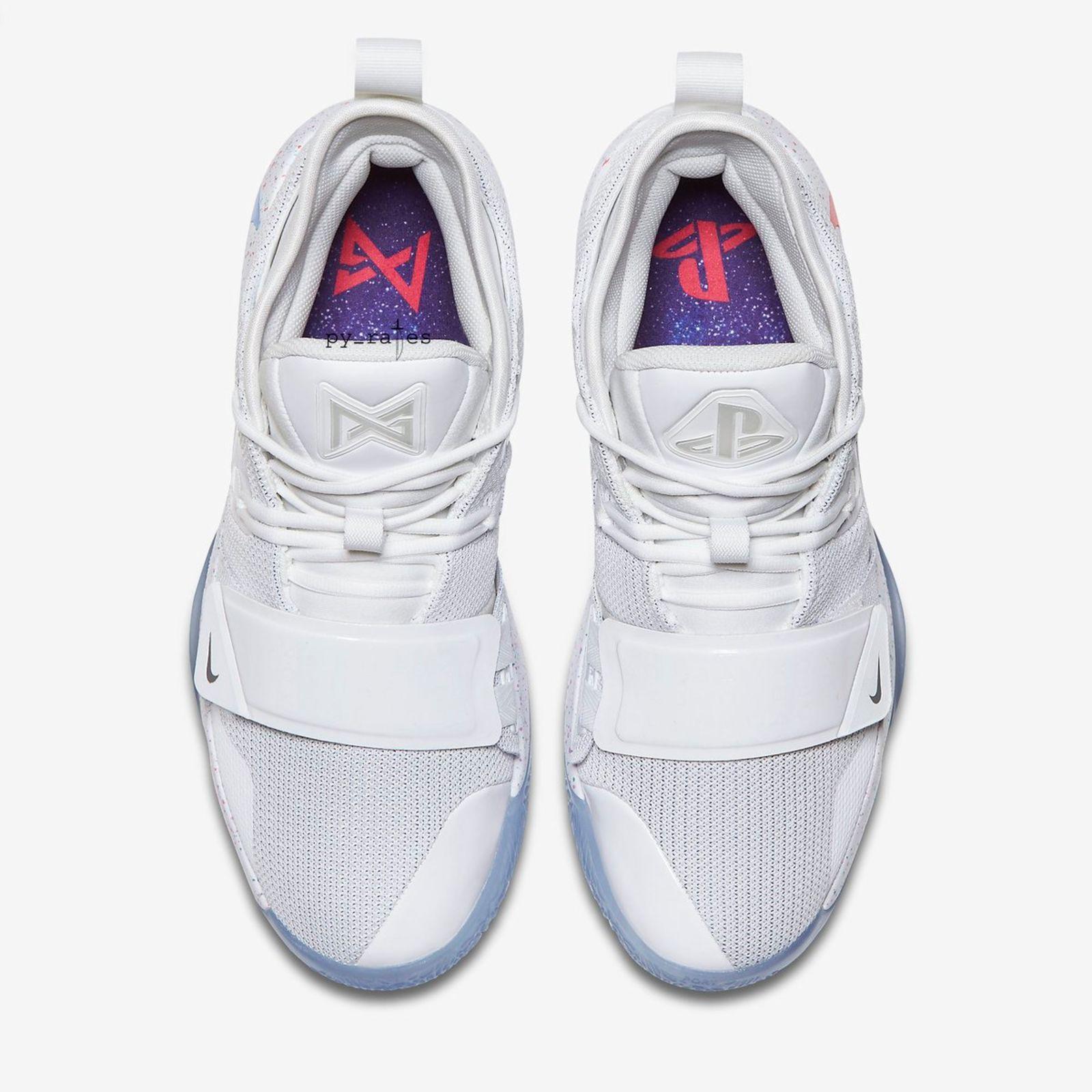 Nike lanzará nuevos tenis de PlayStation con la firma de