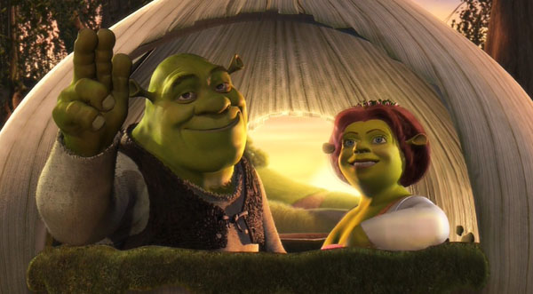 Shrek - www.culturageek.com.ar