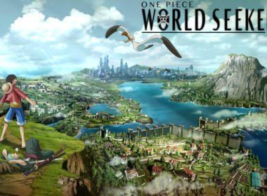 One Piece: World Seeker 1