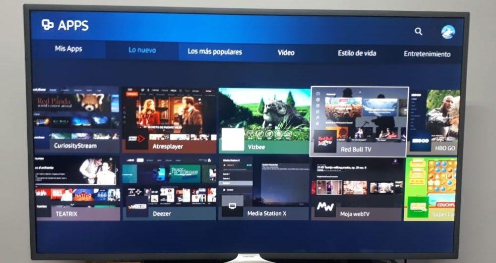 HBO GO ya está disponible para los Smart TV Samsung en