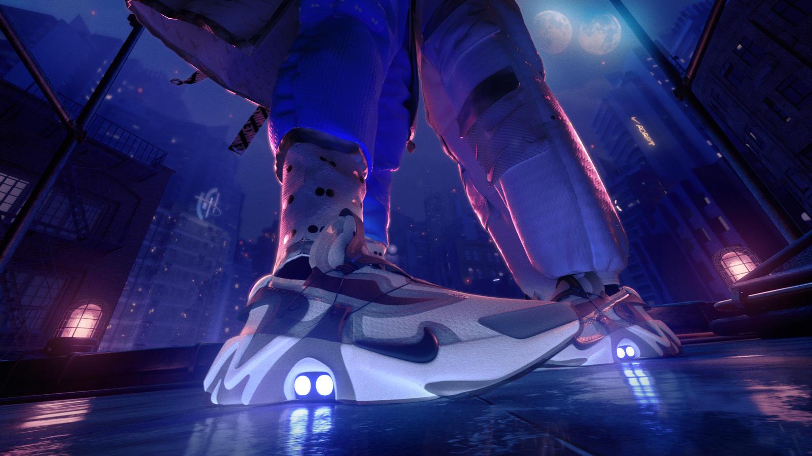 Nike Mag: ¡ya podés conseguir las zapatillas de Volver al
