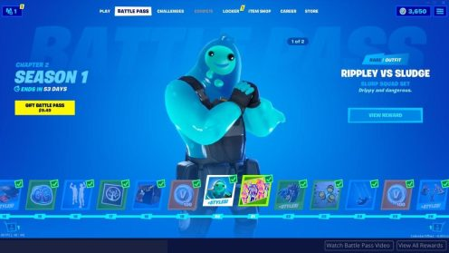 Fortnite icon 2 www.culturageek.com.ar