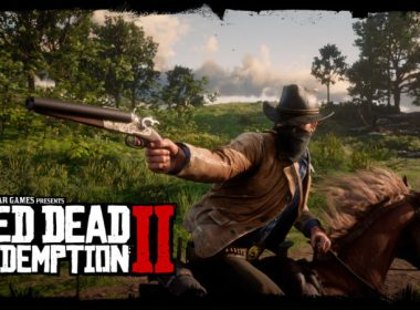 Red Dead Redemption 2 PC - Culturageek.com.ar
