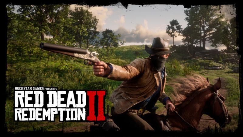 Red Dead Redemption 2 - www.culturageek.com.ar