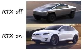 Tesla Cybertruck culturageek.com.ar