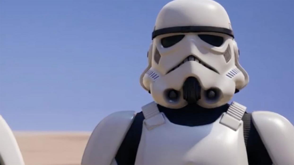 Stormtroopers - www.culturageek.com.ar