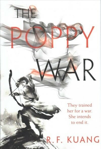 The Witcher The Poppy War - www.culturageek.com.ar