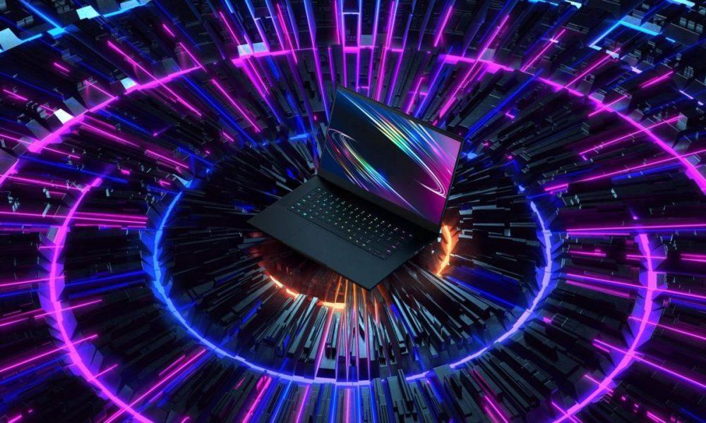 Intel devela sus procesadores Serie H de 10ª Generación, los más ...