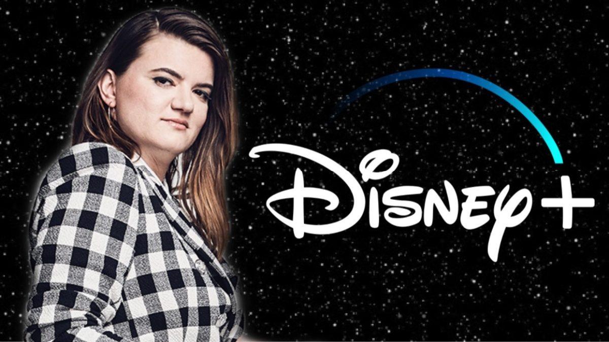 Leslye Headland showrunner star wars Disney Plus