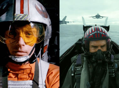 Top Gun Star Wars