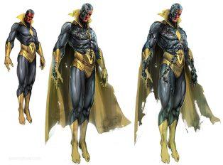 """Varios héroes del universo Marvel se irían """"skrullizando"""" a lo largo del juego"""