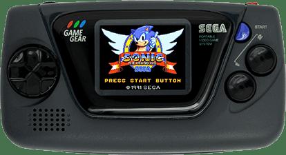 Culturageek.com.ar Game Gear Micro 2