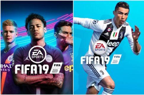 Culturageek.com.ar FIFA 21 3