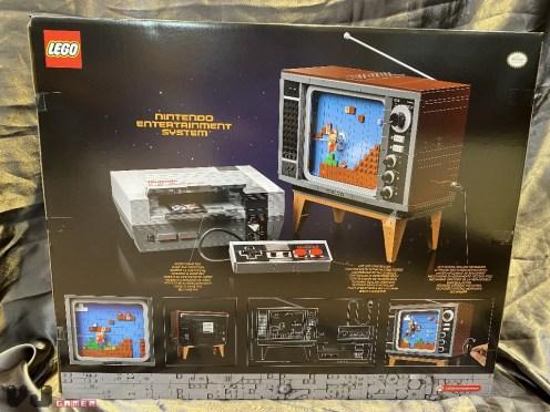 Lego y nintendo 2 www.culturageek.com.ar