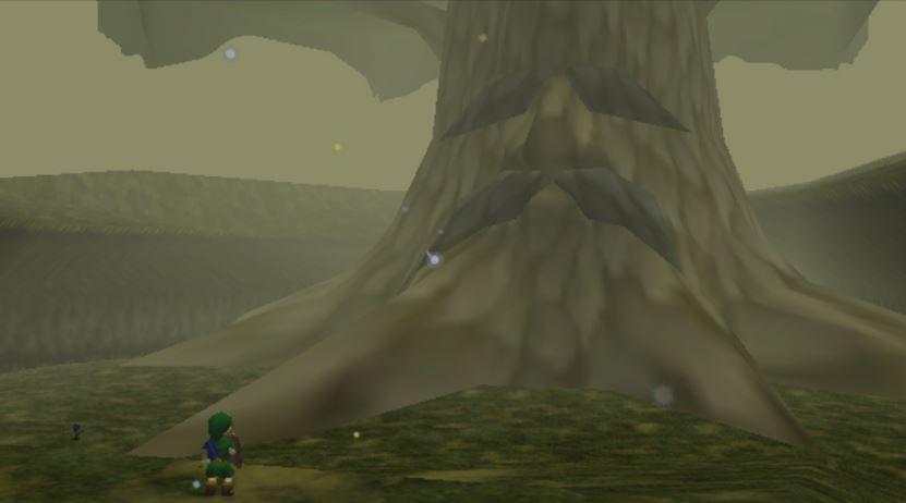 Zelda-Ocarine-of-Time-CulturaGeek