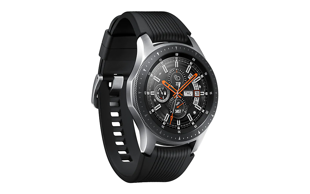 Samsung Galaxy Watch 3 www.culturageek.com.ar