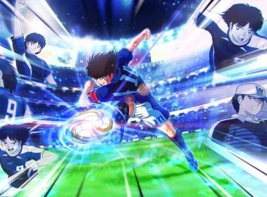 Captain Tsubasa img destacada www.culturageek.com.ar