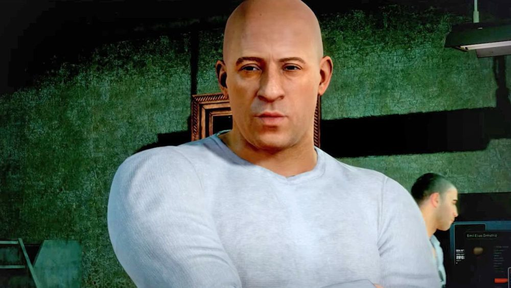 Videojuegos agosto 2020 Fast and Furious: Crossroads Toretto