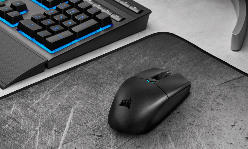 Corsair Katar Pro Wireless