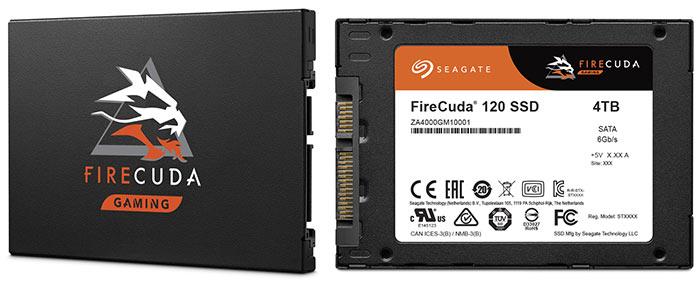 FireCuda 120 review detalle frente y dorso www.culturageek.com.ar