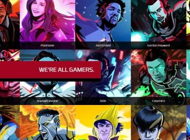 HyperX Heroes