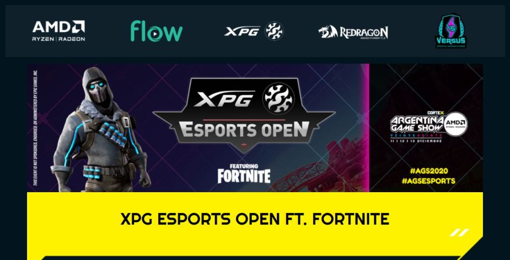 Argentina-Game-Show-AMD-2020-esports-CulturaGeek