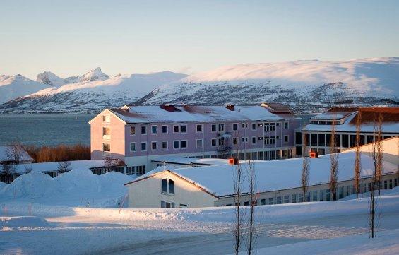 Asgard Hospital Noruega hospital psiquiatrico sin medicamentos