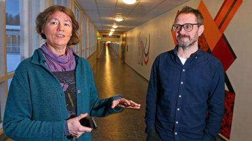 Noruega hospital psiquiatrico sin medicamentos