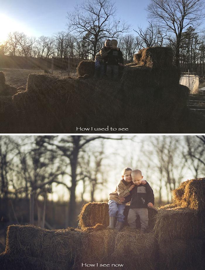 Phillip Haumesser fotografia amateur vs profesional 3