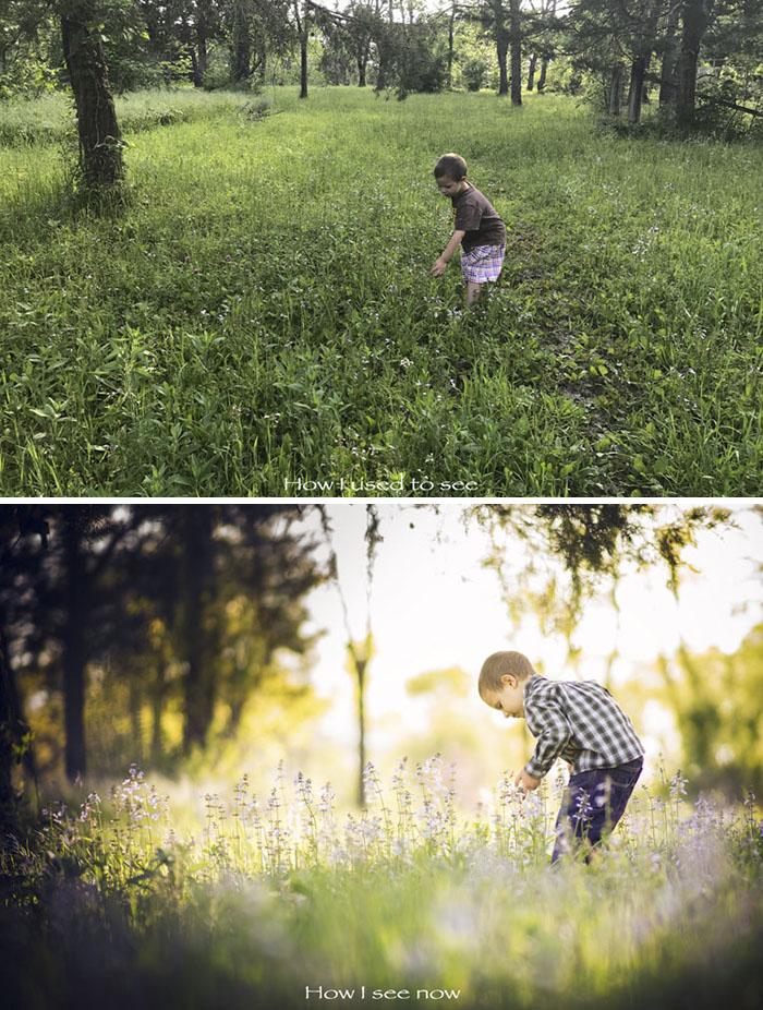 Phillip Haumesser fotografia amateur vs profesional 6
