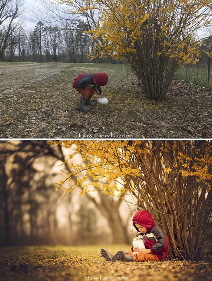 Phillip Haumesser fotografia amateur vs profesional 7