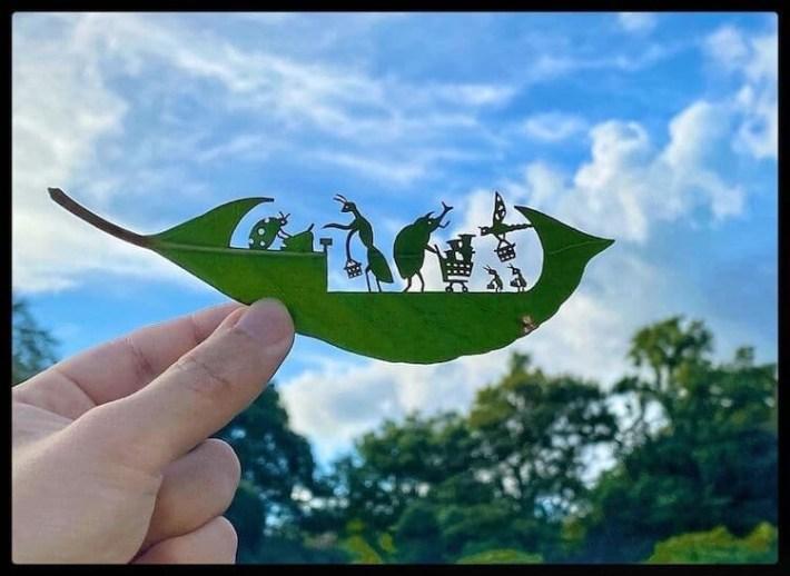 lito leafart hojas miniatura 19