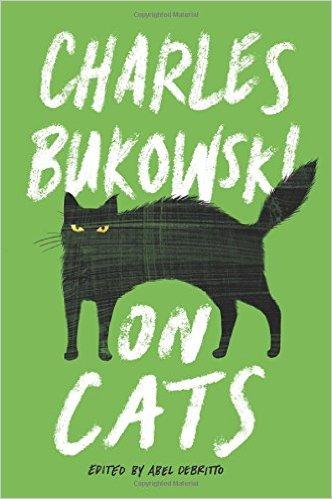 Charles Bukowski gatos 5