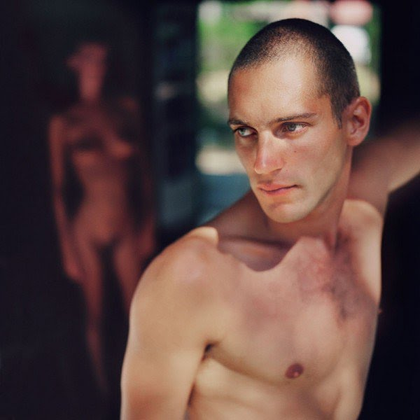 Mona Kuhn fotografrias eroticas sensuales desenfocadas borrosas 8