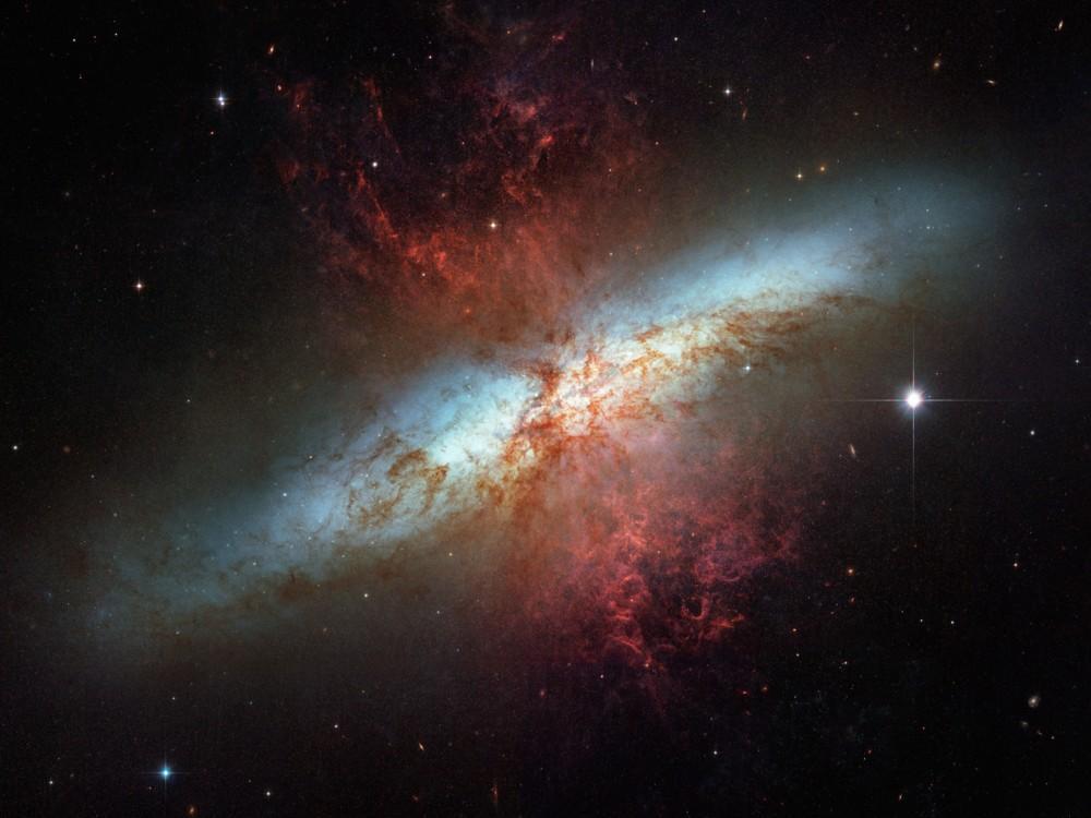 galaxia cigarro nasa 10