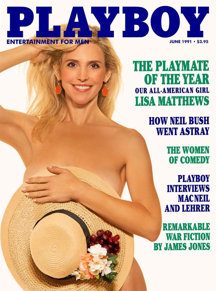 Playboy Playmates 30 anos despues 14