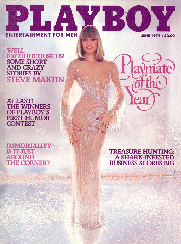 Playboy Playmates 30 anos despues 9
