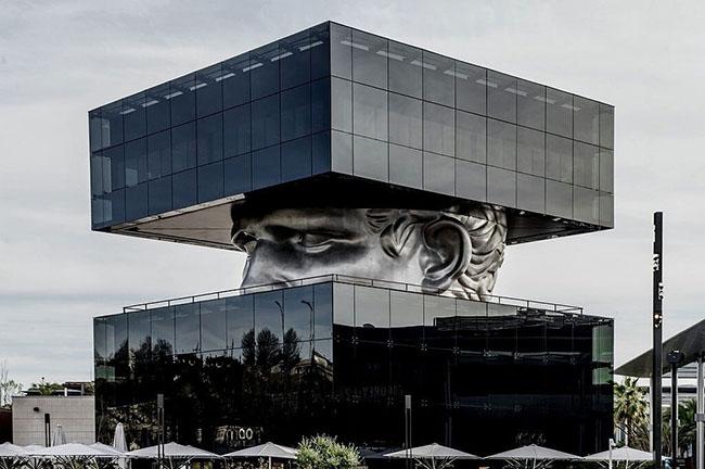 Edificios innovadores y diabolicos Cultura Inquieta 1