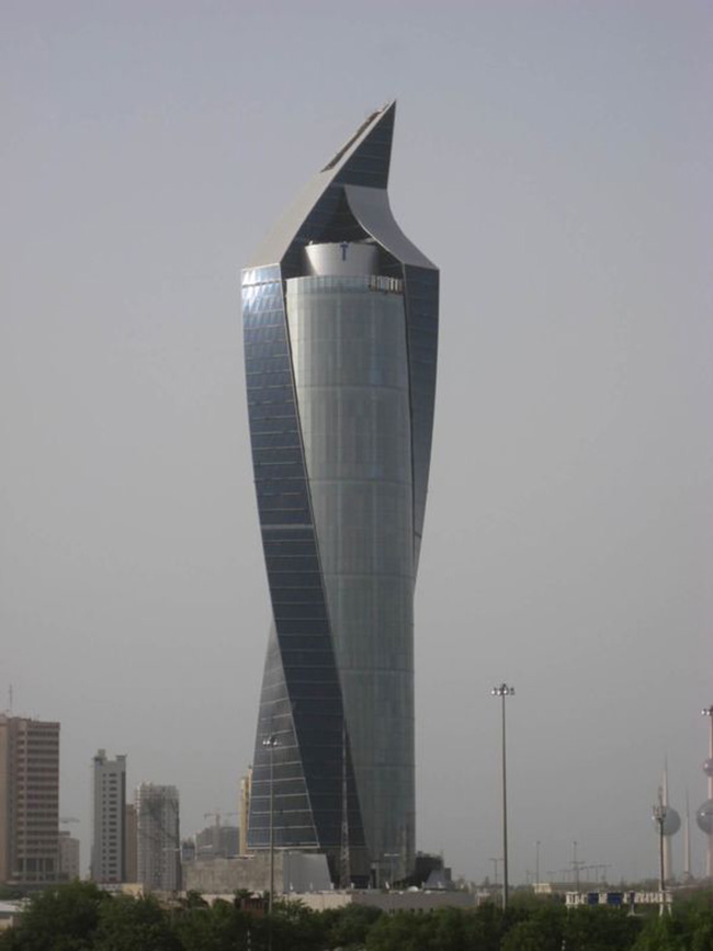 Edificios innovadores y diabolicos Cultura Inquieta 9