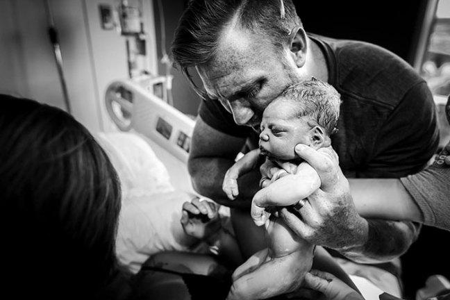 padres partos nacimiento 24