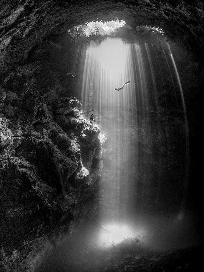 Scuba Diving 9 magazine concurso fotografía submaina mar vidasalvaje