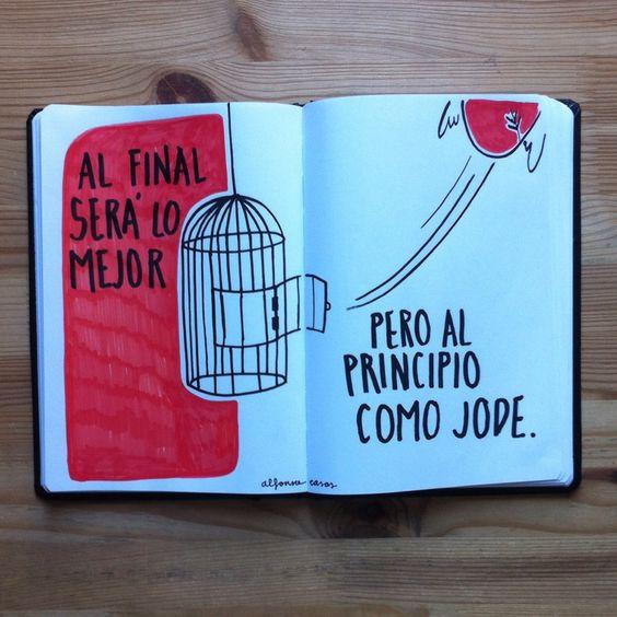 Alfonso Casas ilustraciones provocativas 21