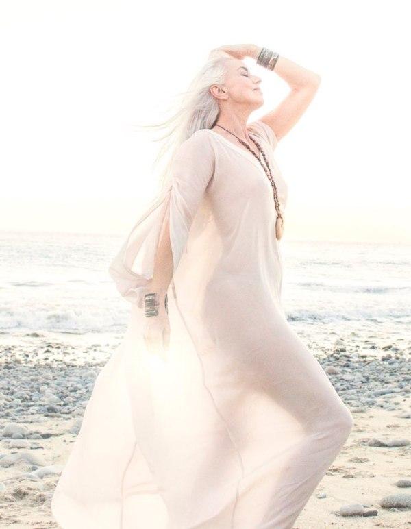Yasmina Rossi model modelo moda5