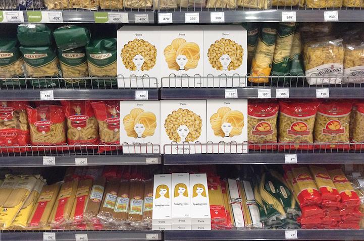 Nikita Konkin pasta hair packaging 5